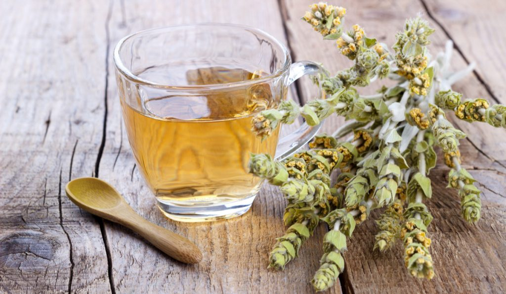 Mursala tea