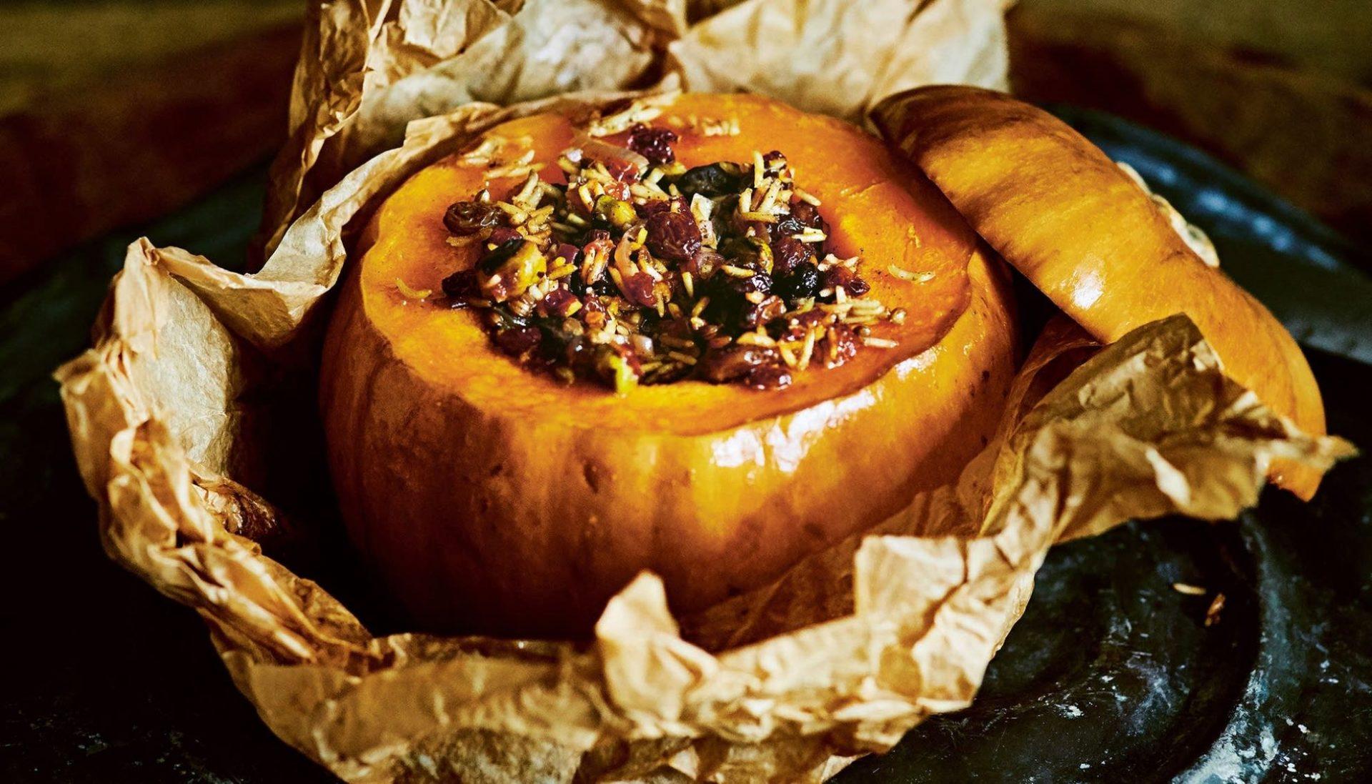 Sstuffed-pumpkin